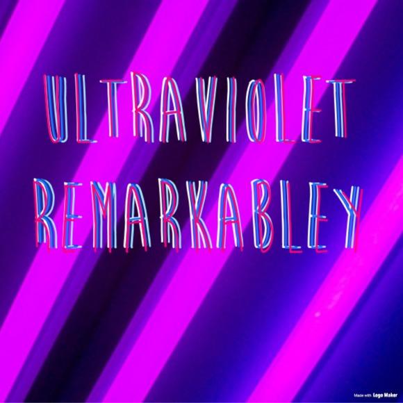 uvremarkabley